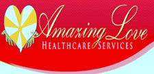 Amazing Love Healthcare Home Page